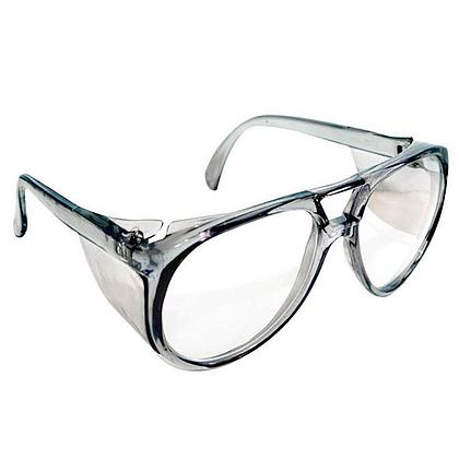 Safety Glasses Plastic