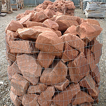 Cherokee 5 in-1ft Rubble (Palletized)